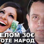 Чим крочи ван Србије Вучић је мањи од маковог зрна! Миљан Јовићевић
